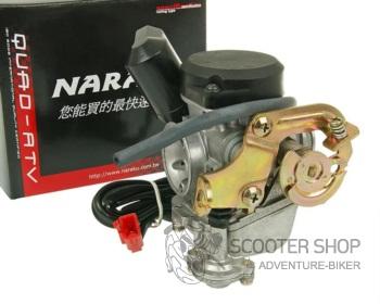 Karburátor NARAKU (50-90ccm) 4takt - 200.01