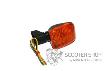 Blinkr na skútr levý/pravý pro Aprilia RX, RS, Leonardo