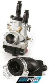 Karburátor KIT SERIE PRO 19MM pro Minarelli vertical - SR1611024
