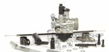 Karburátor KIT MALOSSI PHBG 19 AS pro HONDA BALI-SH 50 1996--> - 1611016
