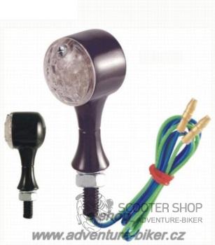 Blinkr LED černý 0221