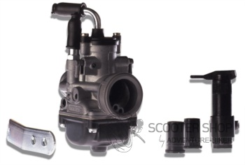 Karburátor KIT MALOSSI PHBG 19,5 pro GARELLI VIP 50 - 1610916