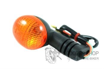 Blinkr na skútr pravý nebo levý, přední nebo zadní, pro PIAGGIO XR6, XPS TRACK, XPS STEET EVO...