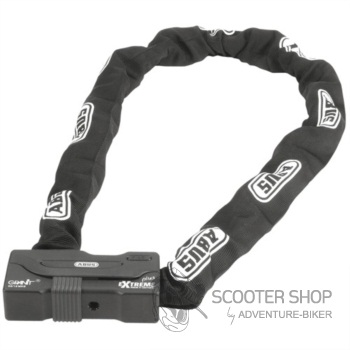 ABUS Granit Extreme Plus 59 (12/110) - zámek pro zabezpečení skútrů a motocyklů