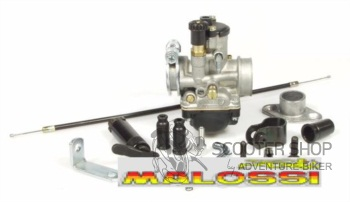Karburátor KIT MALOSSI PHBG 19 pro APRILIA HABANA 50 - 1611292