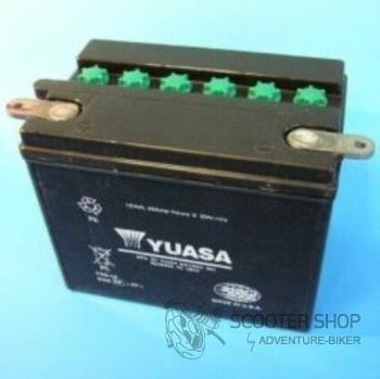 Baterie YUASA YUMICRON YHD-12