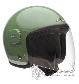 Tucanourbano Helma EL'MET 1100-49 pastelová zelená