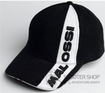 Čepice Malossi scooter - černá