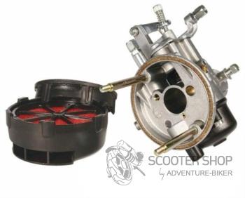 Karburátor MALOSSI SHBC 19/19 s filtrem E3A pro PIAGGIO VESPA SP50 - 72 5193
