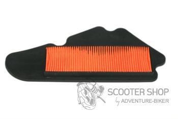 Filtr vzduchu na skútr KYMCO AGILITY 50 4T R10 (06-08)