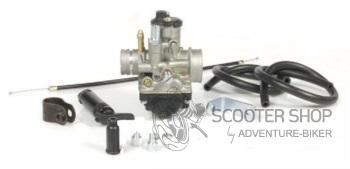 Karburátor KIT MALOSSI PHBG 21 BS pro CAGIVA CITY 50 - 1611007