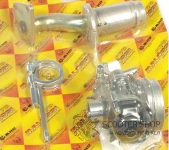 Karburátor KIT MALOSSI SHB 16 pro VESPA PK XL 50 - 1610803