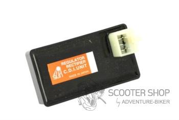 CDI jednotka na skútr HONDA RACING, SFX 50, SXR 50