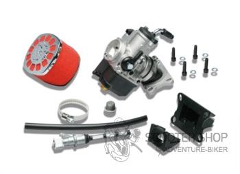 Karburátor KIT MALOSSI MHR PHBH 26 s přívěrou sání pro MOTO 50 - 1613522