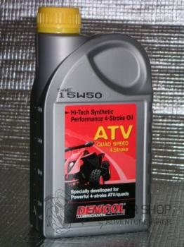 Denicol ATV QUAD 4T 15W50 1L