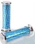 Ecaille blue