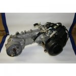 Motor 50 ccm 2-taktní vzduchem chlazený (bez ka...