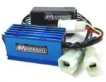 CDI KONVERTOR a CDI BOX NARAKU Alu-Racing pro skútr KYMCO - 390.12