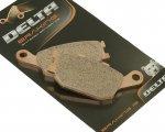 Brzdové destičky DELTA BRAKING Aprilia, Moto Guzzi, Ducati - DB2790RDN