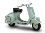 Model skútru Vespa 98cc (46´) 1:32