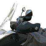 Tucanourbano NEOPRENE HAND GRIP COVERS Honda Integra 700 - ochrana rukou před nepřízní počasí - R365