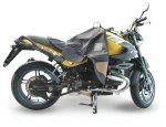 Tucanourbano Gaucho - deka pro BMW R-série road bikes - R117