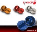 SPEEDS olejová šroubová zátka 20x1.5