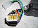 CDI jednotka laditelná pro KYMCO Super8 - Agili...