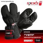 SPEEDS zimní rukavice YETI - 7 velikostí