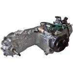Motor 200ccm 4-Takt vzduchem chlazený PeopleS 2...