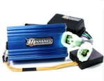 CDI NARAKU Switch box a CDI RACING pro skútr KYMCO bez omezení ot. - 390.14