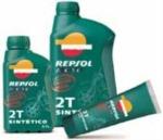 REPSOL MOTO SINTÉTICO 2T 0,125 L