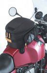 Cestovní taška malá Tucanourbano® - OFF-ROAD BAG 455