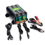 2 Bank International Battery Tender Plus - nabíječka 2x12V, 1,25A - (022-0165-DL-EU)