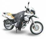 Tucanourbano Gaucho - deka pro moto. velká - R119