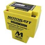 Baterie MOTOBATT MB16A ( 12V 17,5AH ) - komp. HYB16A-AB / HYB16AA