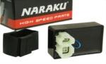 CDI NARAKU RACING bez omezení ot. pro skútr PEUGEOT V-CLIC - 390.21