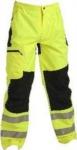 Reflexní výstražné kalhoty TICINO na skútr moto