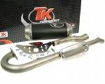 Sportovní výfuk Turbo Kit GMAx pro ATV Kymco KXR 250, MXU, Maxxer 250/300