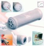 Laserové ukazovátko s LED Baterií v designu Grip Vespa Style