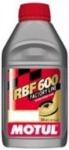 MOTUL RACING BRAKE FLUID 600 0,5L